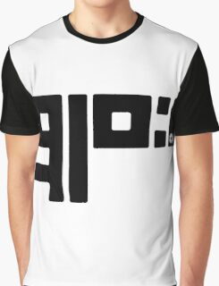 Imperial SnowTrooper Logo Graphic T-Shirt