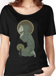 Ritual Women's Relaxed Fit T-Shirt