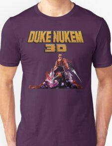 Duke 3D Unisex T-Shirt