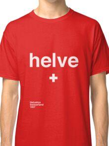 helve Classic T-Shirt