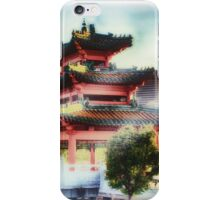 Robert D. Ray Asian Gardens 10 iPhone Case/Skin