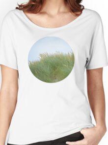 Dune Grass Women's Relaxed Fit T-Shirt