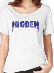 Hidden Storm Women's Relaxed Fit T-Shirt