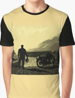 BEING IN The Movie II Graphic T-Shirt