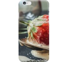 Strawberry 1 iPhone Case/Skin