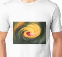 Abstract From Hibiscus  Unisex T-Shirt