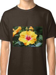 Hibiscus Beauty Classic T-Shirt