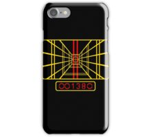 STAR WARS DROP THE BOMB X-WING iPhone Case/Skin