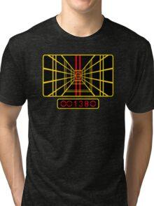 STAR WARS DROP THE BOMB X-WING Tri-blend T-Shirt