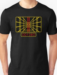 STAR WARS DROP THE BOMB X-WING Unisex T-Shirt