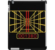 STAR WARS DROP THE BOMB X-WING iPad Case/Skin