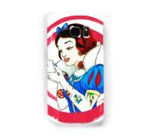 Punk princesses #1 Samsung Galaxy Case/Skin