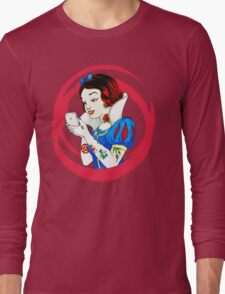 Punk princesses #1 Long Sleeve T-Shirt