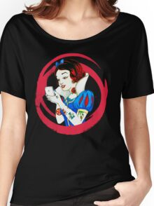Punk princesses #1 Women's Relaxed Fit T-Shirt