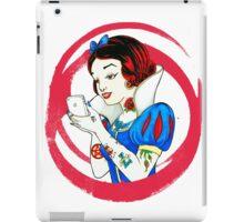Punk princesses #1 iPad Case/Skin