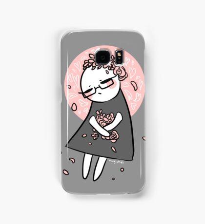 Little Glasses: Muggi Original Product Samsung Galaxy Case/Skin