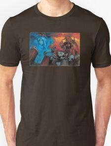 Altered Beast Retro Game Unisex T-Shirt