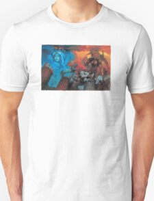 Altered Beast Retro Game Unisex T-Shirt