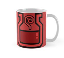 Monster Hunter Mega Demondrug / Hot Drink Mug