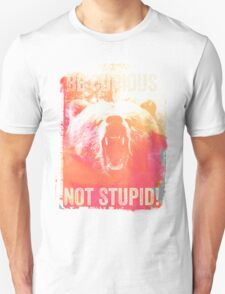Be Curious Unisex T-Shirt