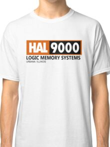 HAL 9000 - 2001 SPACE ODYSSEY Classic T-Shirt