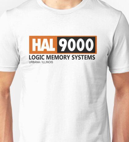 HAL 9000 - 2001 SPACE ODYSSEY Unisex T-Shirt