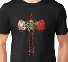 Hell's Armoury: The God Smasher Unisex T-Shirt