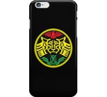 kamen rider iPhone Case/Skin