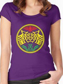kamen rider Women's Fitted Scoop T-Shirt