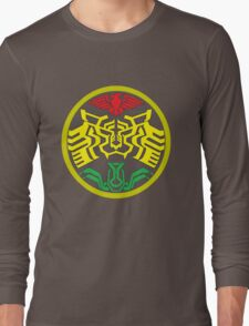 kamen rider Long Sleeve T-Shirt