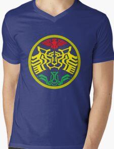 kamen rider Mens V-Neck T-Shirt