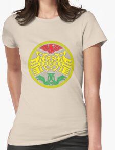 kamen rider Womens Fitted T-Shirt