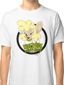 Riverside Mighty Mouse Classic T-Shirt