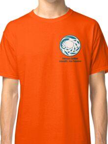 Cetacean Institute Classic T-Shirt