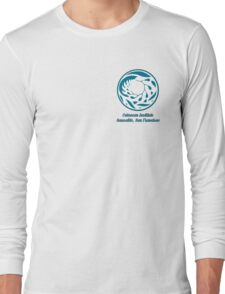 Cetacean Institute Long Sleeve T-Shirt