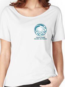 Cetacean Institute Women's Relaxed Fit T-Shirt