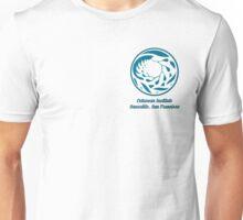 Cetacean Institute Unisex T-Shirt