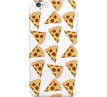 Pizza Mania iPhone Case/Skin