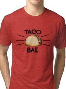 Taco BAE Tri-blend T-Shirt