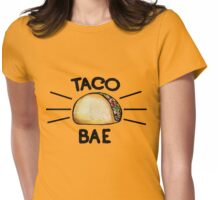 Taco BAE Womens Fitted T-Shirt