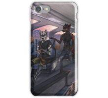 Our Trip iPhone Case/Skin