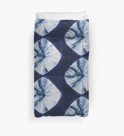 Tie Dye - Indigo Duvet Cover