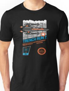 Trench Run 2 T-Shirt