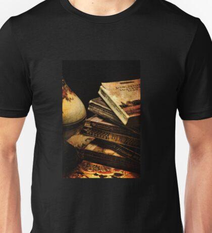 My Best Friend Jane Unisex T-Shirt