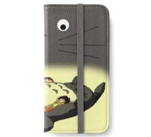 Totoro wallet iPhone Wallet/Case/Skin