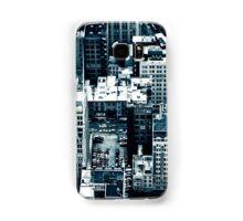 New York City Samsung Galaxy Case/Skin