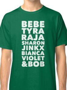 all winners Classic T-Shirt