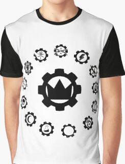 The Resistance - CTE -C  Graphic T-Shirt
