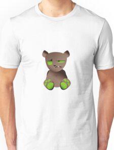 Ours en peluche Unisex T-Shirt