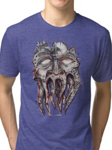TRASH Tri-blend T-Shirt
